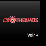 pieces détachées cs thermos