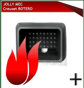 JOLLY MEC CREUSET BOTERO