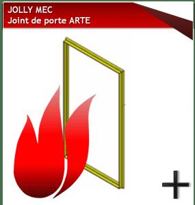 PIECES JOLLY MEC ARTE JOINT PORTE