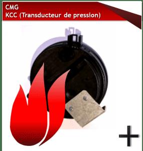 CMG KCC