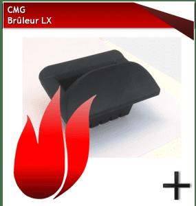 CMG LX BRULEUR