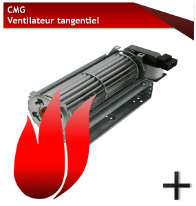 cmg lp ventilateur tangentiel