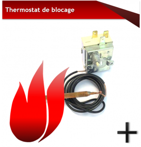 THERMOSTAT REARMEMENT