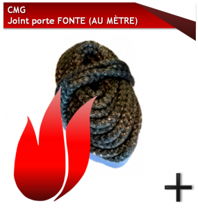 CMG JOINT PORTE FONTE