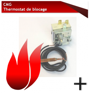 CMG THERMOSTAT DE BLOCAGE