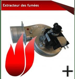 thermorossi pieces adaptables extracteur fumees