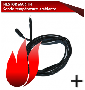 PIÈCES NESTOR MARTIN SONDE AMBIANTE
