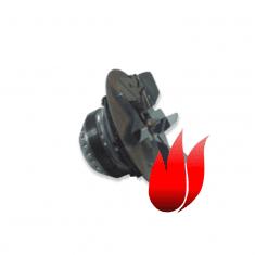 DEVILLE Extracteur des fumées