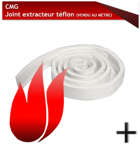 CMG JOINT TEFLON EXTRACTEUR