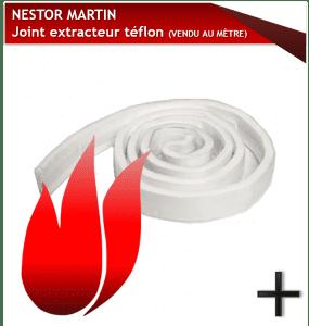nestor martin JOINT TEFLON