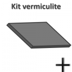 pieces ravelli kit vermiculite