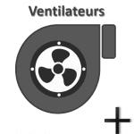 pieces ravelli ventilateurs