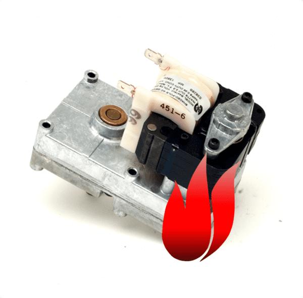 NORDICA EXTRAFLAME Motoréducteur 2-rpm